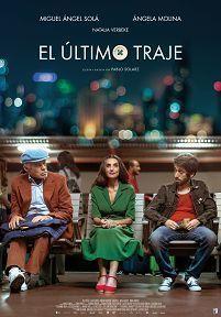 Poster de: EL ULTIMO TRAJE