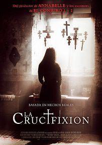 LA CRUCIFIXION - 2D CAST
