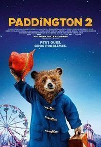PADDINGTON 2 - 2D CAST
