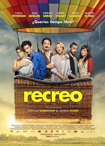 RECREO - 2D CAST