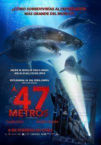 A 47 METROS - 2D CAST
