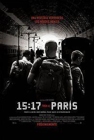 15:17 TREN A PARIS - 2D SUB