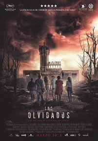 Poster de: LOS OLVIDADOS