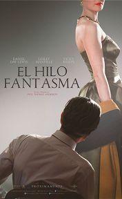 Poster de: EL HILO FANTASMA