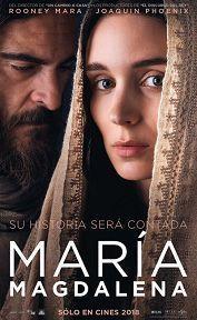 MARIA MAGDALENA - 2D SUB