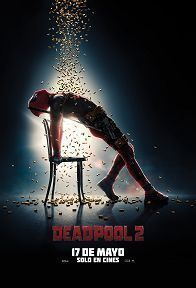 DEADPOOL 2 - 2D CAST