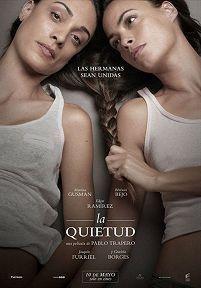 LA QUIETUD - 2D CAST