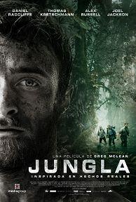 JUNGLA - 2D SUB