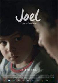 JOEL - 2D CAST