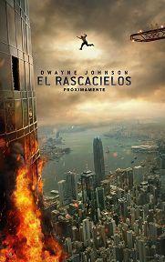 RASCACIELOS: RESCATE EN LAS ALTURAS - 2D CAST en Mar del Plata