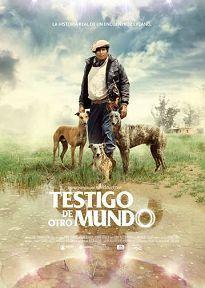 TESTIGOS DE OTRO MUNDO - 2D CAST