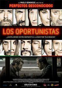 LOS OPORTUNISTAS - 2D SUB