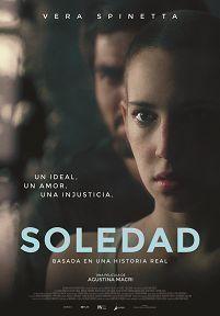SOLEDAD - 2D CAST en Mar del Plata