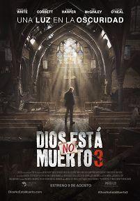 DIOS NO ESTA MUERTO 3 - 2D CAST