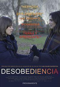 DESOBEDIENCIA - 2D SUB en Mar del Plata