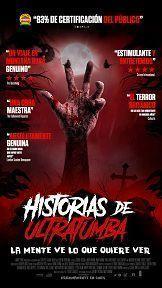 HISTORIAS DE ULTRATUMBA - 2D CAST en Mar del Plata