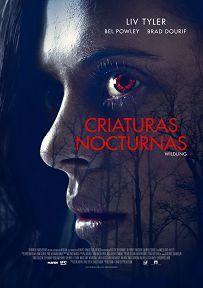CRIATURAS NOCTURNAS - 2D CAST en Mar del Plata