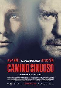 CAMINO SINUOSO - 2D CAST