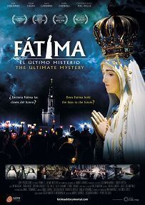 FATIMA: EL ULTIMO MISTERIO - 2D CAST