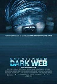 UNFRIEND: DARK WEB