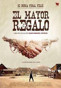 EL MAYOR REGALO - 2D CAST
