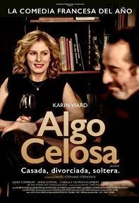 ALGO CELOSA - 2D SUB en Mar del Plata
