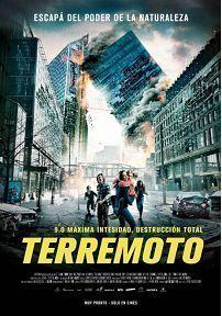 TERREMOTO - 2D CAST