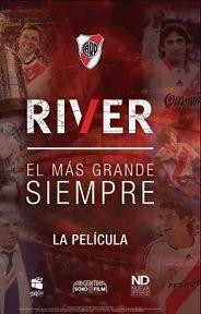 RIVER: EL MAS GRANDE - 2D CAST