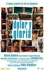 Poster de:1 DOLOR Y GLORIA
