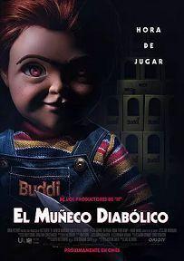 EL MUÑECO DIABOLICO - 2D CAST