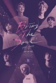 BTS: BRING THE SOUL