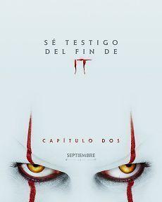 IT CAPITULO 2 - 2D CAST