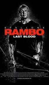 RAMBO: LAST BLOOD - 2D SUB
