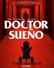 DOCTOR SUEÑO - 2D SUB