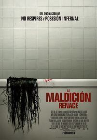 LA MALDICION RENACE - 2D CAST