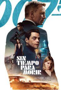 007 BOND SIN TIEMPO PARA MORIR