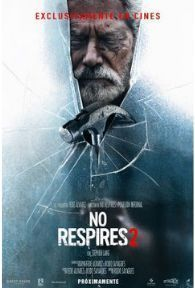 NO RESPIRES 2 - 2D CAST