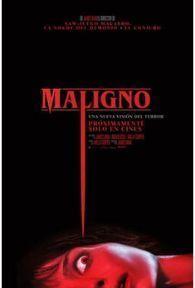 MALIGNO - 2D CAST