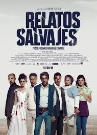 Poster de: RELATOS SALVAJES