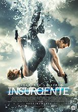 INSURGENTE - 2D DIGITAL CAST