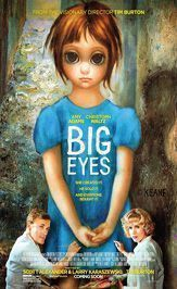 BIG EYES - 2D DIGITAL SUB