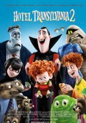 HOTEL TRANSYLVANIA 2 - 2D DIGITAL CAST