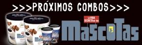 PR�XIMAMENTE: COMBOS MASCOTAS