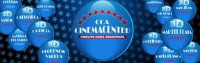 BUSCAMOS EMPLEADOS PARA FORMAR DEL EQUIPO DE CINEMACENTER MENDOZA