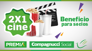 Compagnucci Social