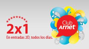 Club Arnet