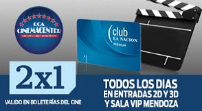 Club La Nación Premium