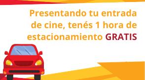 Promo Estacionamiento
