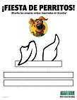 orejas de Scooby