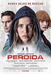 Poster de: PERDIDA